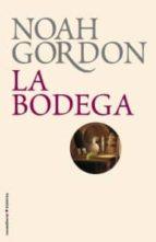 la bodega-noah gordon-9788499182667