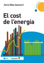 el cost de l'energia (ebook)-genis riba-9788499218267