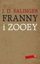 franny & zooey-j.d. salinger-9788499301167