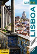 lisboa 2017 (guia viva express) (2ª ed.) gonzalo vazquez solana 9788499359267
