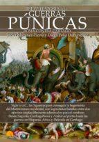 breve historia de las guerras púnicas (ebook) javier martinez pinna 9788499678467