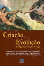 criação e evolução (ebook)-mário antonio sanches-9788527613767