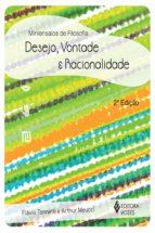 desejo, vontade e racionalidade (ebook)-9788532646767