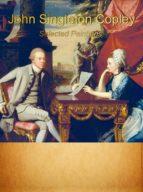 john singleton copley: selected paintings (colour plates) (ebook)-9788826092867