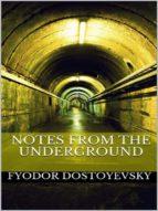 notes from the underground (ebook)-fyodor dostoyevsky-9788826094267
