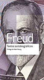 textos autobiográficos-sigmund freud-9789505188567