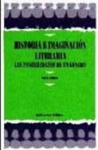 historia e imaginacion literaria noe jitrik 9789507860867