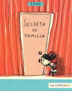 secreto de familia (los primerisimos) 9789681670467