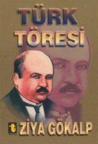 türk töresi (ebook) 9789754452167
