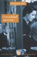 gestualidad japonesa-michitaro tada-9789871156467