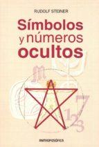 simbolos y numeros ocultos-rudolf steiner-9789871368167