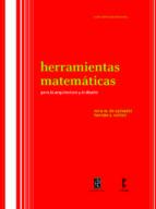 herramientas matematicas para la arquitectura y el diseño-vera w. de spinadal-9789875841567