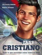 el libro de los fans cristiano luis miguel pereira manuel morgado 9789896551667