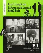 burlington international english b1 (workbook) 9789963514267