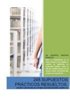 248 supuestos prácticos resueltos. para oposiciones infantil (ebook)-cdlap00003967