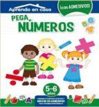 pega numeros (4-5 años) aprendo en casa-8436026776377