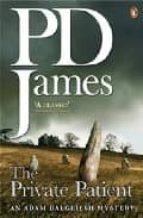the private patient-p. d. james-9780141044477