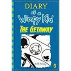 diary of a wimpy kid 12: the getaway-jeff kinney-9780141376677