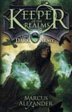 keeper of the realms: the dark army (book 2) (ebook)-marcus alexander-9780141971377