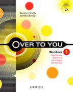 over to you 1 wb pack 9780194327077