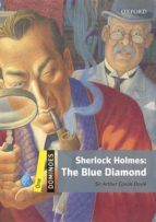 dominoes 1 the blue diamond mp3 pack 9780194639477