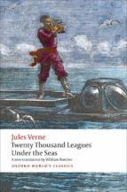 El libro de Twenty thousand leagues under the seas autor JULES VERNE EPUB!