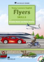flyers, young learners practice test 9780230407077