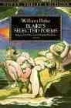 blake s selected poems william blake 9780486285177