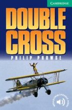 double cross: level 3-philip prowse-9780521656177