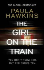 the girl on the train-paula hawkins-9780552779777