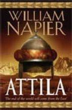 attila william napier 9780752877877