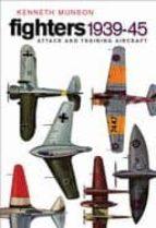 Lea los manuales en línea de forma gratuita sin descargar Fighters 1939-45: attack and training aircraft