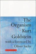 the organism-kurt goldstein-9780942299977