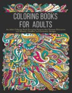 El libro de Coloring books for adults autor COLORING BOOKS FOR ADULTS EPUB!