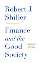 finance and the good society (ebook) 9781400846177