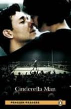 penguin readers level 4 cinderella man (libro + cd)-marc cerasini-9781405879477