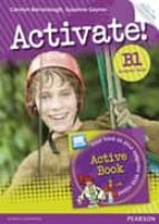 activate! b1 students  book and active book pack-9781447929277