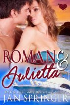 roman e julietta (ebook) jan springer 9781547500277