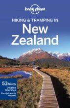 hiking & tramping in new zealand 7th (lonely planet)-9781741790177