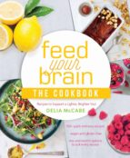 feed your brain: the cookbook (ebook) delia mccabe 9781775593577