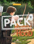 robin hood reader-9781849742177