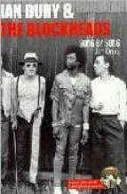 Ian dury & the blockheads: song by song Descarga de libros electrónicos para kindle gratis
