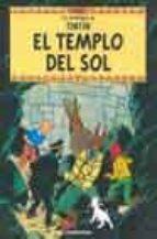 el templo del sol (las aventuras de tintin) 9782203751477