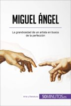 miguel ángel (ebook)-9782806297877