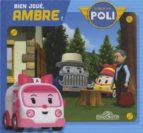 Robocar poli bien joue, ambre 978-2878819977 MOBI EPUB por Roi