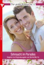 der grosse roman 17 - liebesroman (ebook)-9783740918477