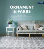 ornament & farbe (ebook)-almut lager-norbert kummermehr-9783766723277