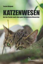 katzenwesen (ebook)-9783927708877