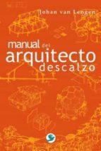 manual del arquitecto descalzo johann van lengen 9786077723677