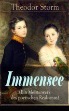 immensee (ein meisterwerk des poetischen realismus) (ebook)-9788026833277